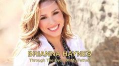 """Through The Eyes Of My Father"" with Lyrics - A Father's Day Song - Brianna Haynes - YouTube"