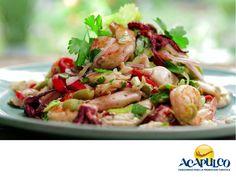 #comidaacapulqueña Gastronomía de Acapulco. LOS MEJORES PLATILLOS. En el puerto…