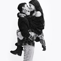 Madison Beer and Jack Gilinsky couple goals