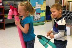 King's Music Room: Jingle Bell Ponies for Christmas Preschool Music, Teaching Music, Teacher Inspiration, Music And Movement, Classroom Games, Elementary Music, Music For Kids, Music Education, Ponies