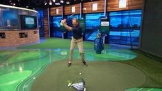Golf Channel Academy lead coach Mike Bender teaches why pre-shot routine is an important yet often overlooked aspect of good golf.