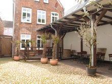 Husum -> Lodge am Oxenweg