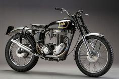 Bike EXIF Classic Motorcycle blog