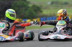 Karting #friends #fun