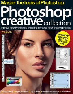 lots of PDFs for free books and articles on lots of subject...including photography