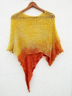 , Knitting Yarn, Hand Knitting, Knitting Designs, Knitwear, Knitting Patterns, Knit Crochet, Costume, Wool, Shawls And Wraps