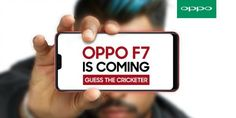 OBO anticipation for F7 an expert selfie next OBO OPPO Oppo F7 Phones | #Tech #Technology #Science #BigData #Awesome #iPhone #ios #Android #Mobile #Video #Design #Innovation #Startups #google #smartphone |