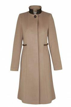 Płaszcz z kolekcji jesień-zima 2013/14 #coat