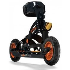 Skike v07 PLUS:A sports device consisting of two wheels attached to a frame that can be strapped onto the rider's shoe. Similarly to roller skis, the Skike has a wheel in front and at the tail of an aluminum frame that can be attached to the foot. However, unlike roller skis and roller skates the tires are pneumatic.