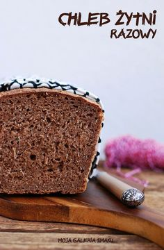 Rye Bread, Multigrain, Nutella, Tiramisu, Healthy Recipes, Healthy Food, Blueberry, Sandwiches, Strawberry