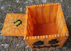 Minecraft Jack o Lantern