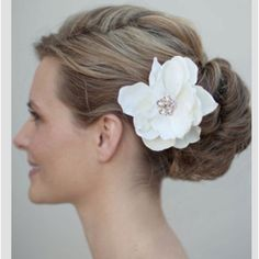 Hair piece ideas