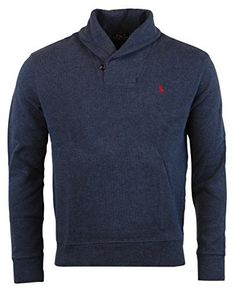 """Product review for Polo Ralph Lauren Mens French Rib Shawl Neck Sweater.  Polo Ralph Lauren mens sweater. 100% cotton. Imported.       Famous Words of Inspiration...""""Knowing yourself is the beginning of all wisdom.""""   Aristotle — Click here for more from..."""