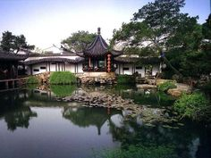 Japanese Garden Landscaping: 33 Ways to a Perfect Balance