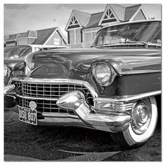 Gleaming chrome and white wall tires define a generation of cars and make the J&M Furniture Acrylic Art Classic Car II just what your walls crave. Vintage Cars, Antique Cars, Old Classic Cars, Classic Auto, Still Photography, Acrylic Wall Art, Acrylic Canvas, Contemporary Wall Art, Cars