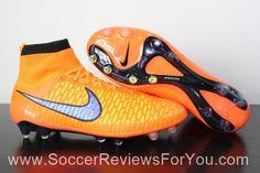 Nike Magista Obra Review