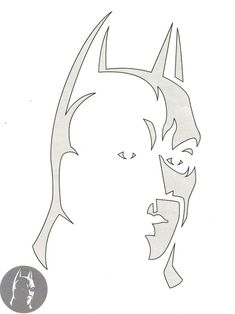 Batman Pumpkin Stencil Zlochin Zlochin Zlochin Thiesen for Derrick! - Batman Pumpkin Stencil Zlochin Zlochin Zlochin Thiesen for Derrick! Batman Pumpkin Stencil, Batman Pumpkin Carving, Pumpkin Carving Templates, Halloween Pumpkins, Fall Halloween, Halloween Crafts, Vintage Halloween, Halloween Labels, Vintage Witch