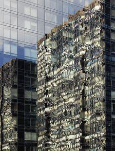 NYC Fractal on Behance