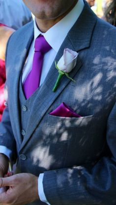 Groomsmen, Attire, Clothes, Style, Suits, Ideas, Tie, Outfit, Groom
