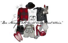 wort zum sonntag #lederhose #wurschd #fashion #set #sundays #tracht #style