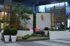 Aranżacja Konkursowa- Międzynarodowe Targi Ogrodnictwa i Architektury Krajobrazu Gardenia 2015- Projekt i Realizacja: BS Ogrody