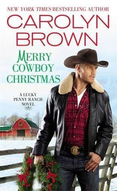 Merry Cowboy Christm
