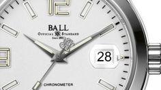 Ball Watch Engineer II Pioneer