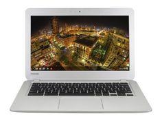 Toshiba CB30-B-104 Chromebook 13,3″ Full HD IPS Gris (Intel Celeron, 4 Go de RAM, SSD 16 Go, Chrome OS)