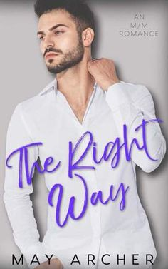Lelyana's Book Blog: ARC REVIEW :  The Right Way (The Way Home #3) by M...