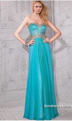 ophisticated classic sweetheart fully sequined Chiffon underlay gown Blue Dresses http://www.ikmdresses.com/sophisticated-classic-sweetheart-fully-sequined-Chiffon-underlay-gown-p60346