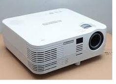 Proyektor Microvision MX 350 Rp. 5.850.000 Termurah