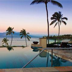 Four seasons Hawaii Maui