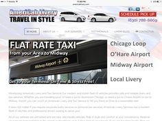 taxi service in Aurora to airports and local taxi service 6307888869