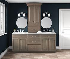 49 delightful bathroom vanity cabinet design images in 2019 rh pinterest com