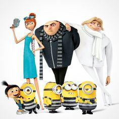Stasera si continua con Cattivissimo Me 3!  #CattivissimoMe3 #CM3 #FreeMinions #Gru #Dru #Agnes #Lucy #Minions #DespecableMe3 #CinemaDante #Sansepolcro #UniversalPictures #IlluminationEntertainment #animazione #commedia #risate #kids #movies #theatre #movie #film #cinema #instamovies #photooftheday #goodmovie #instagood