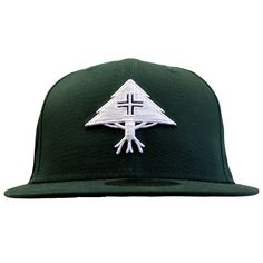 Lrg Core Collection One Fitted Cap