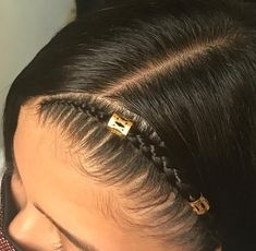 Grunge Hair, Braids, Hair Styles, Earrings, Beautiful, Plaits Hairstyles, Finger Nails, Beauty, Girls Braids