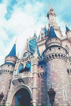 Imagen de disney, castle, and Dream