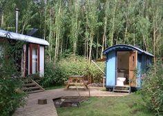 Nightingale Camp