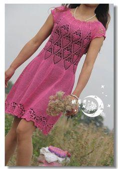 29 Trendy Ideas for crochet shawl wedding yarns Crotchet Dress, Crochet Blouse, Knit Dress, Dress Skirt, Crochet Top, Crochet Shawl, Crochet Skirts, Crochet Clothes, Crochet Wedding