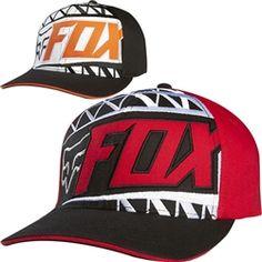 2014 Fox Racing Given Youth Casual Motocross MX Apparel Cap Hats