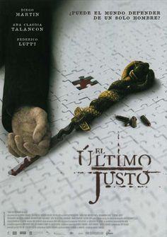 El último justo (2007) de Manuel Carballo - tt0867336