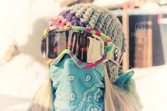 Goggles ❄