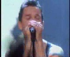 Depeche Mode....