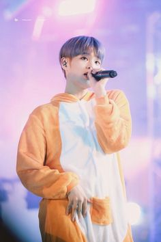 Wanna-One - Lee Daehwi