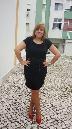 Mary's Big Closet: Little Black Dress