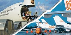 Airports worldwide handled 93 million t of cargo in 2012