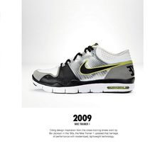 The Genealogy of Nike Training - Page 5 of 6 - SneakerNews.com Air Max Sneakers, Sneakers Nike, Basketball Shoes For Men, Product Shot, Genealogy, Nike Air Max, Trainers, Footwear, Ads