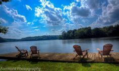 Sunset Lake, Holly Springs, NC