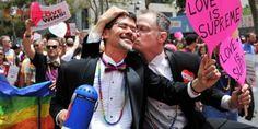 Malta'da eşcinsel evlilik yasallaştı
